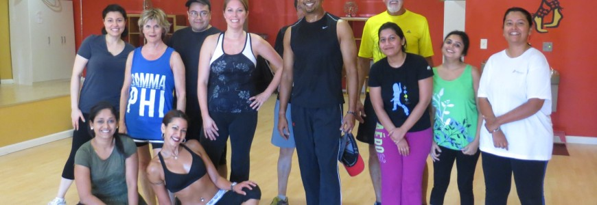 Sumi Singh Fitness Trainer