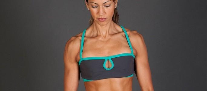 Sumi Singh Fitness Model