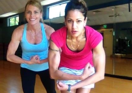 Sumi Singh and Fitness