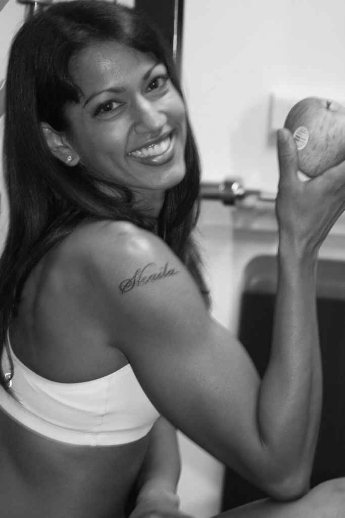 Sumi Singh Nutrition